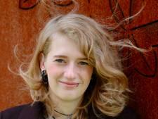 Viviane Baard: Met tekenen maak ik mijn hoofd leeg