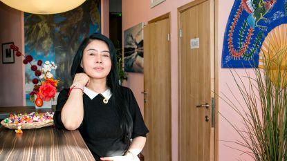 """""""Happy ending? Verkeerde adres, meneer"""": Chinese Massage op Heymanplein moet opboksen tegen vooroordelen"""