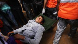 """Van der Maelen: """"Israël pleegt staatsterreur, België moet de staat Palestina erkennen"""""""
