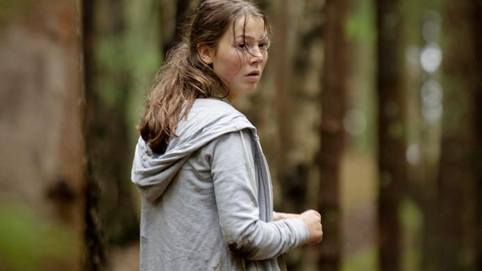 Utøya wordt verteld vanuit één meisje.