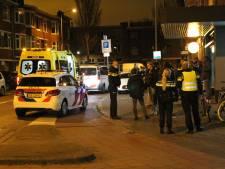 Vechtpartij in Voorburg: één persoon aangehouden en een gewonde