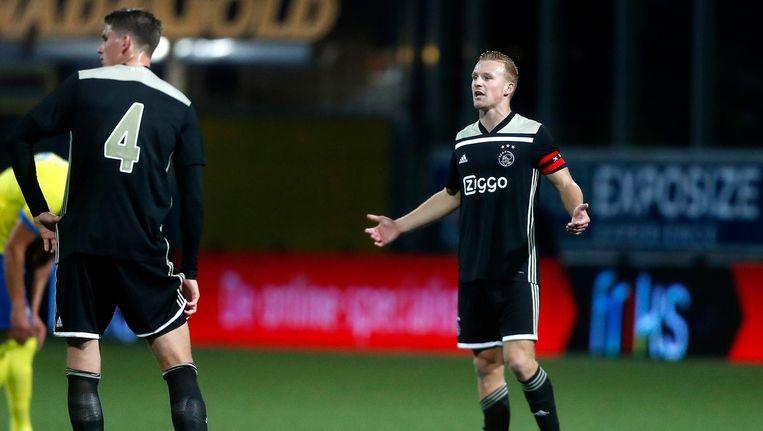 null Beeld Pro Shots / Henk Jan Dijks