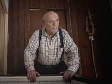Oud-Eindhovenaar Piet Kamerman (94) in documentaire over oud zijn: 'Je voelt je jonger dan je bent'