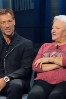 """Hervé Renard: """"Je ne peux pas dire à ma mère combien je gagne"""""""