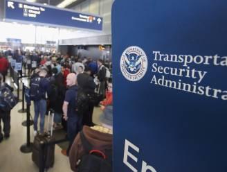 Hoofd Amerikaanse veiligheidsdienst TSA moet opstappen