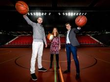 Haagse Businessclub wil een professionele basketbalclub lanceren: The Hague Royals