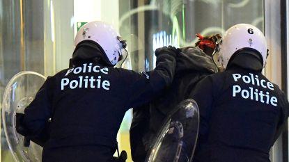 """Vervoort: """"We hebben 500 agenten en tientallen magistraten tekort in Brussel"""""""