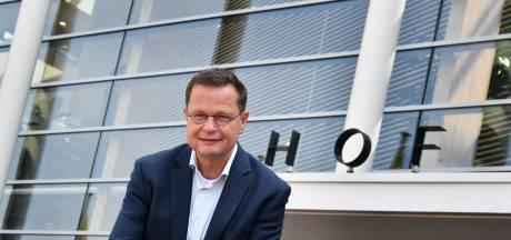 Wethouder Hof van Twente 'even uit balans' na aanval PvdA: 'Maar ik ben geen figuur die erin blijft hangen'