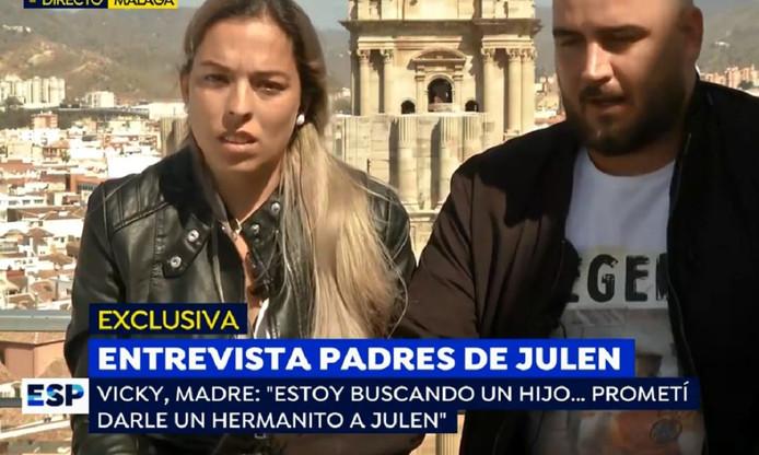 Voor Victoria 'Vicky' García en José Rosello is het om het even of het een jongen of een meisje wordt al zouden ze een jochie wel helemaal te gek vinden