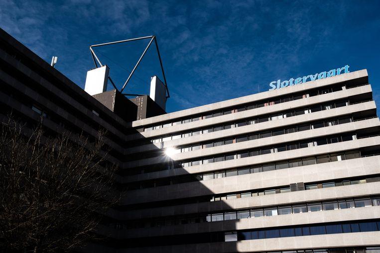 Door het faillissement van het MC Slotervaart verdween de grootste afdeling voor maagverkleiningen uit de stad. Beeld Joris Van Gennip