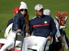 Ouders beschuldigen Tiger Woods en vriendin van dood van hun zoon