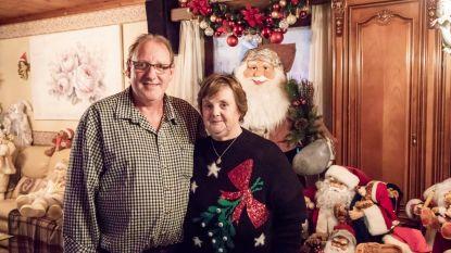 VIDEO: Ontdek Marcs kerstmannentuin met zingende beren