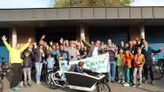 Vijftig gezinnen kunnen gratis elektrische fiets uitproberen