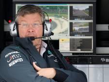 Formule 1-directeur vertrouwt op mooi racejaar: 'Misschien twee races in één weekend'