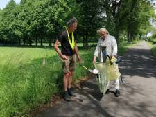 Oud-dierenarts lanceert app voor het opruimen van zwerfvuil in Berkelland