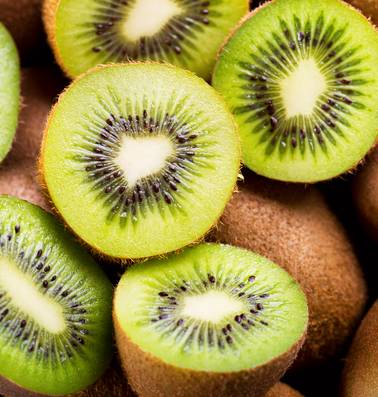 Zo gezond is kiwi eten met schil en al