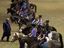 Club De Paardenvriendjes in Reusel bestaat 60 jaar