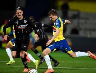 """Lukas Van Eenoo en Westerlo mee op kop in tweede periode: """"Blij dat we weer meedoen"""""""