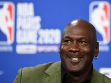 Michael Jordan doneert helft opbrengst Last Dance aan voedselbank