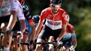 """Jelle Vanendert imponeert op de Muur van Hoei: """"Valverde verliest de koers door Vanendert. Die trok zo lang hard door"""""""