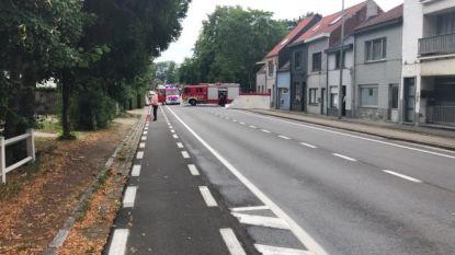 Bestuurder van dodelijk ongeval in Destelbergen was dronken en reed te snel