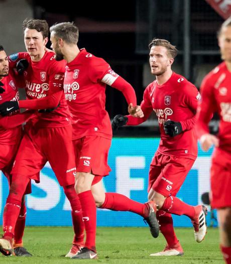 Of FC Twente zich moet richten op de nacompetitie? 'Zes duels nog'