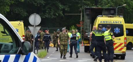 Enkele studenten nog steeds in ziekenhuis na onweer in Ossendrecht, school organiseert bijeenkomst