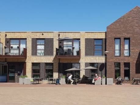 Bewoners in dorpshart Mijnsheerenland: Niet parkeren op plein