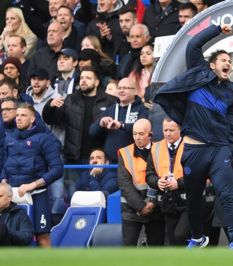 """Un retour en mode mineur pour Mourinho à Chelsea, l'agression de Lo Celso """"oubliée"""" par le VAR"""