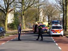 Vrouw overleden die zaterdag werd aangereden door vrachtwagen in Bennekom