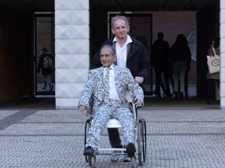 Johan Vlemmix moet 2000 euro betalen aan Patricia Paay