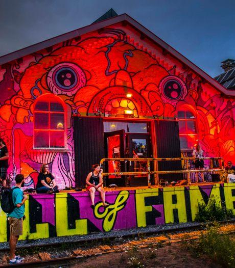 Hall of Fame in rood licht: steun aan werknemers in evenementensector