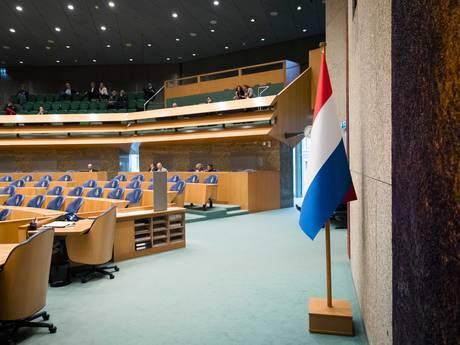 Raadzaal Waalwijk krijgt ook een vlag