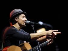 Singer-songwriter Jason Mraz geeft volgend jaar concert in Nederland