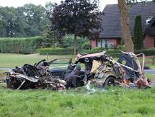 19-jarige automobilist uit Coevorden overleden bij ongeluk in Duitse Wilsum