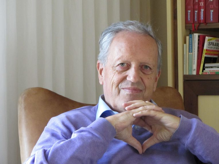 Willem van der Mee Beeld