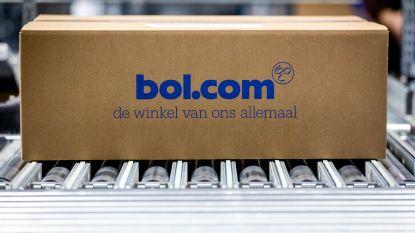 Bol.com kampte met datalek, gegevens 9.000 verkopers openbaar