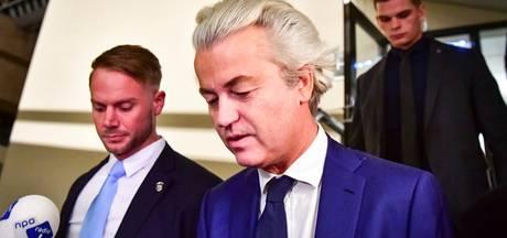 Over en uit voor Wilders: VVD en CDA weigeren toenadering