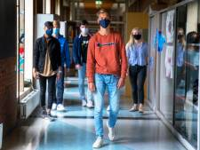 Aantal besmette leerlingen in regio loopt op: Griftland College houdt 6 vwo thuis