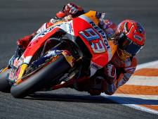 Marquez verovert vierde MotoGP-titel