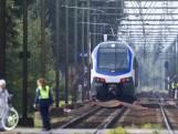 Camera op trein filmde bakfietsdrama in Oss