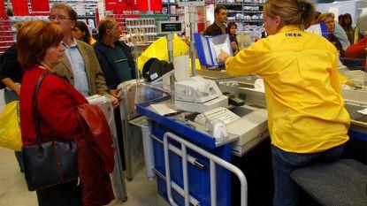 Betaalproblemen bij IKEA na twee uur weer opgelost