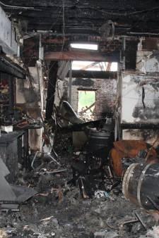 Vlaardings truckerscafé The Pittstop hoopt op heropening na verwoestende brand