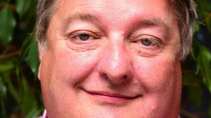 Dirk Hauters (N-VA) richt nieuwe partij op