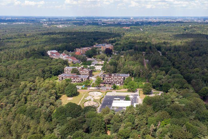 Het terrein van Dekkerswald nabij Groesbeek is een van de zeven locaties die de gemeente Berg en Dal wil ontwikkelen voor nieuwbouw van woningen.