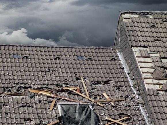 Enkele rukwinden doen je huis niet zomaar in elkaar stuiken. Toch hou je als je gaat bouwen best rekening met extreme weersomstandigheden.