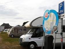 Terneuzen blijft oogje toeknijpen op camperterrein Sas