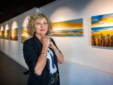 Opening galerie Elfring-art in Zaltbommel