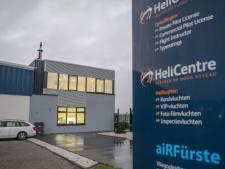 Lelystads helikopterbedrijf had bekende dj wél mogen afzetten in Utrecht: dwangsom van tafel