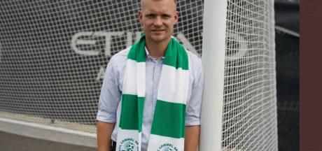 Liam Manning est le nouvel entraîneur de Lommel